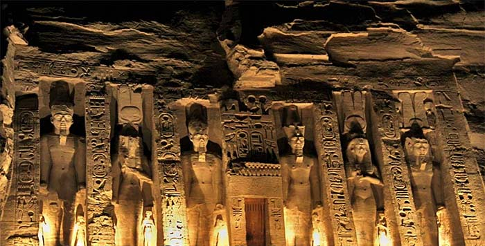 Beyond The Pyramids at Giza: What Else To See In Egypt