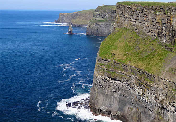 cliffs moher