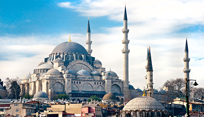 Beyond Istanbul: Other Places To Visit in Turkey
