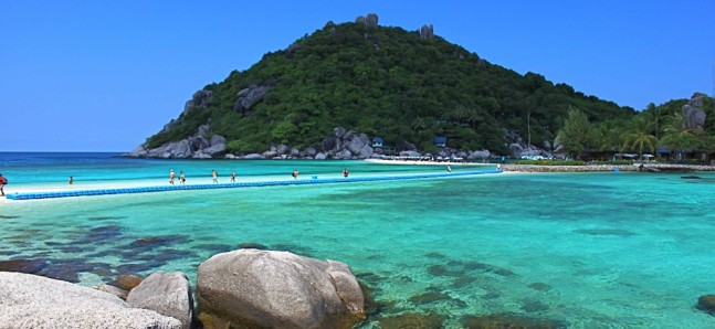 Best Beaches In Thailand For Backpackers