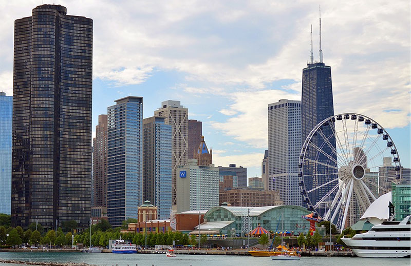 5 Of The Coolest Things to Do in Chicago