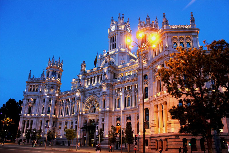 7 Of The Coolest Things To Do In Madrid